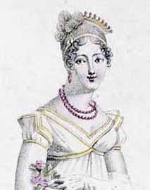 neckline 1812