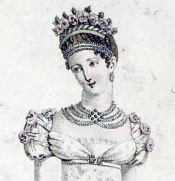 neckline 1813