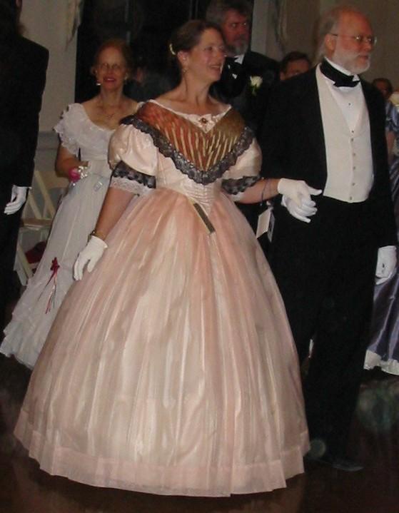 1860s Civil War Era Dressmaking Vintage Victorian