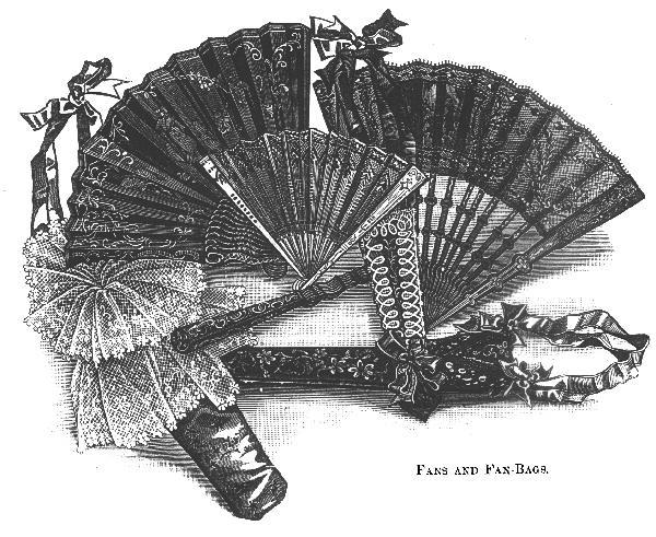 1894 fans and fan-bags, 1894
