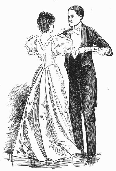 vv 1890s gentlemen s dress details 1890s Pants 1896 waltzing couple