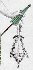 1801 reticule
