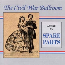 civil war ballroom