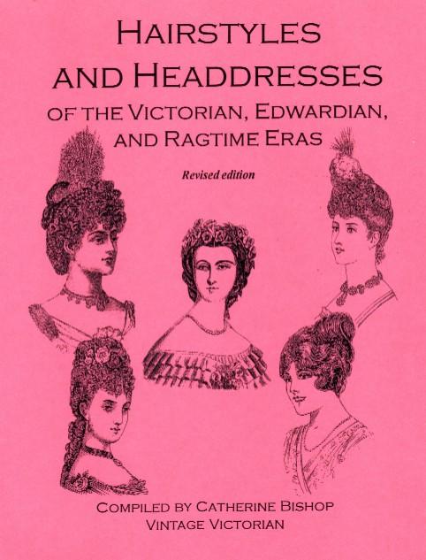 victorian hairstyle. Vintage Victorian: Hairstyles