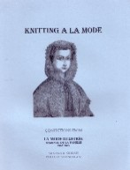 Knitting A La Mode